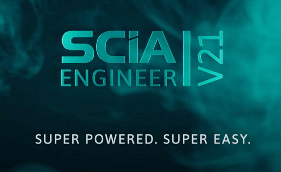 SCIA Engineer 21