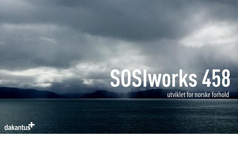 SOSIworks 458